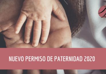 Novedades Permiso de Paternidad 2020